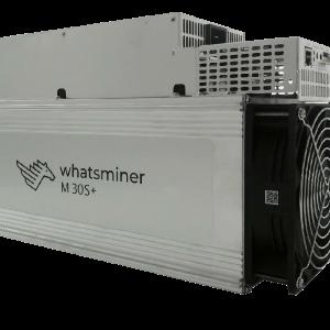 MicroBt-whatsminer-M30s-100T