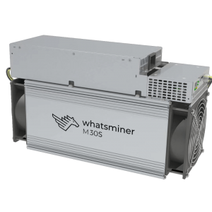 MicroBt-Whatsminer-M30s-88T