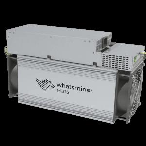 -MicroBt-WhatsMiner M31S 74T