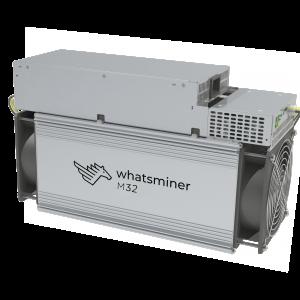 MicroBt-whatsMiner M32-68T