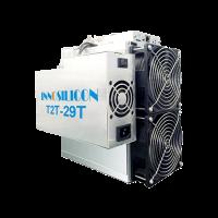 INNOSILICON T2T-29T BTC Miner-min