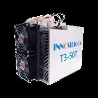 INNOSILICON T3-50T BTC Miner-min