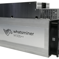 MicroBT Whatsminer M30s++ 112T
